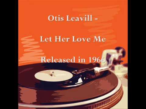 Otis Leavill - Wikipedia