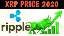 XRP ( Ripple ) Price 2020    क्या Ripple का bottom बन गया है   