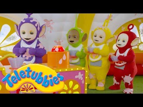 ★Teletubbies English Episodes★ Taps ★ Full Episode - HD (S15E29)