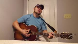 """Cody Johnson """"On My Way To You"""" Cover"""