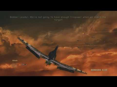 Blazing Angels Remix Episode 10 -  Midway: Turning Point