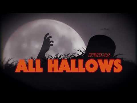 Aviators - All Hallows (Halloween Song   Darksynth) from YouTube · Duration:  4 minutes 51 seconds