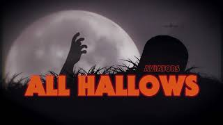 Aviators - All Hallows (Halloween Song | Darksynth)