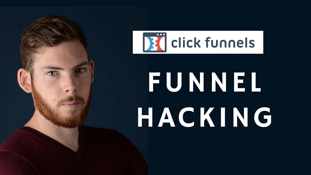 Clickfunnels de A à Z - Etude de cas Innocent (funnel hacking)