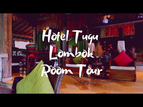Hotel Tugu Lombok Room Tour!