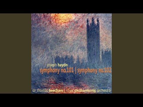 Symphony No. 102 In B-Flat: II. Adagio
