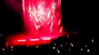 Ultimo bacio - Carmen Consoli - Palasport Acireale 30.04.2015