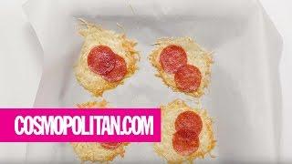 Two-Ingredient Recipes   Cosmopolitan
