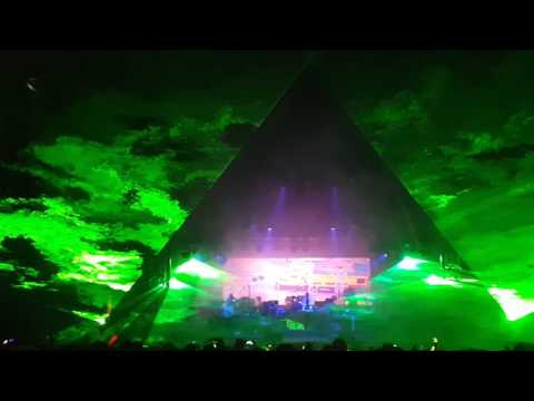 Pretty Lights - Cold Feeling - Episodic Festival Telluride 2016
