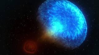 ये है ब्रह्मांड का सबसे ताकतवर बम्ब, Science Of Antimatter and It's Power Explained