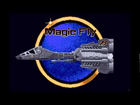 Space Blaster - Magic Fly (Radio Edit)