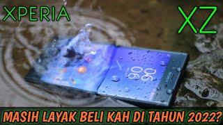 MURAH! Review Sony Xperia XZ Versi Jepang AU SOV34 Indonesia