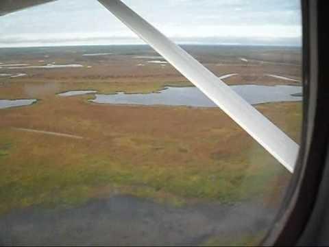 **Minto Flats, Alaska**Kris Kowalski Fishing-8/30/09
