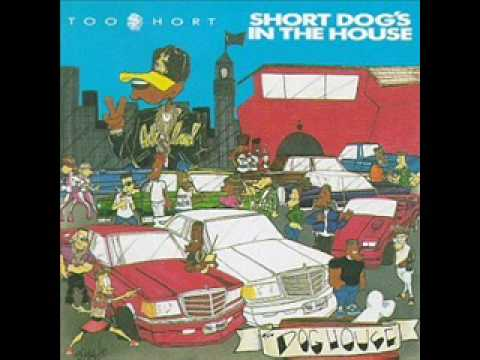 Too $hort - 08 Ain't Nothin' But A Word to Me Feat Ice Cube