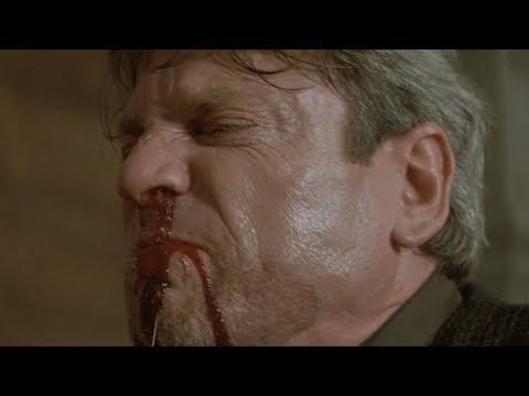 Ты уже не успеваешь ее убить, потому что я покончу с тобой!  -