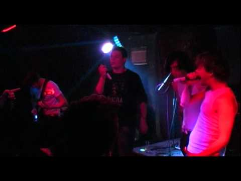 Deathrow Diaries live at Grindfest 2011