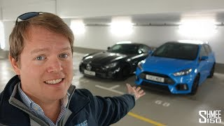 Is My Focus RS Going to Blow Up? + NEW CAR! | GARAGE