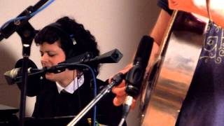 Arcade Fire performs Sprawl II