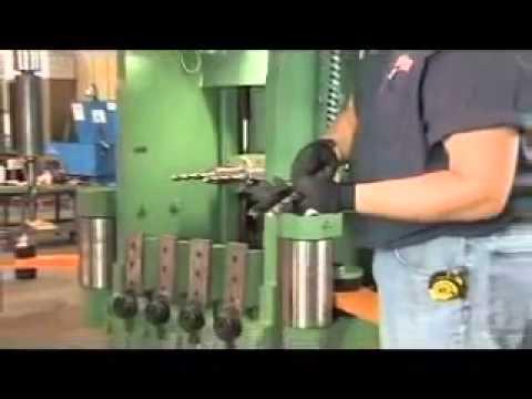CNC BDL MACHINE