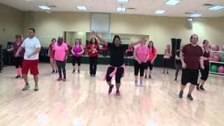 Dance Fitness-Celebrate Pitbull