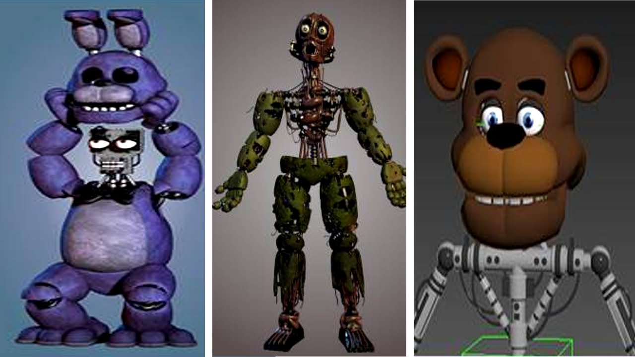 five nights at freddy s anniversary images happy fnaf day youtube