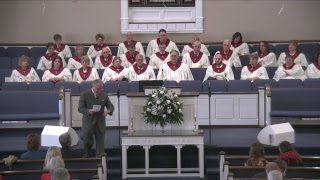 """The Bride of Christ"" - Union Grove Baptist Church - Live Stream"