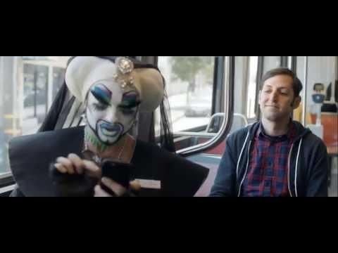 San Francisco Jewish Film Festival 36 - Festival Trailer