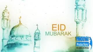 NASHEED EID MUBARAK - MUHAMMED AL SALMAN & OSAMA AL SALMAN