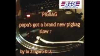 ☆ PIGBAG ☆ papa