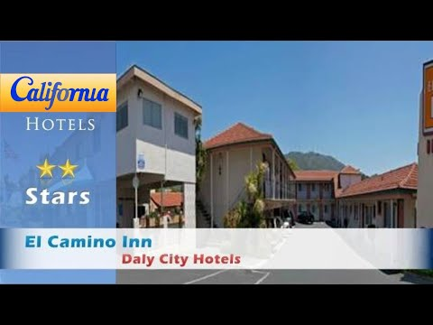 El Camino Inn, Daly City Hotels - California