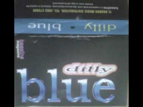 Dj - Dilly - (Blue) - (Baseline)