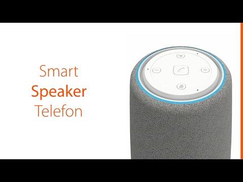 Gigaset smart speaker L800HX #perfektesmatch
