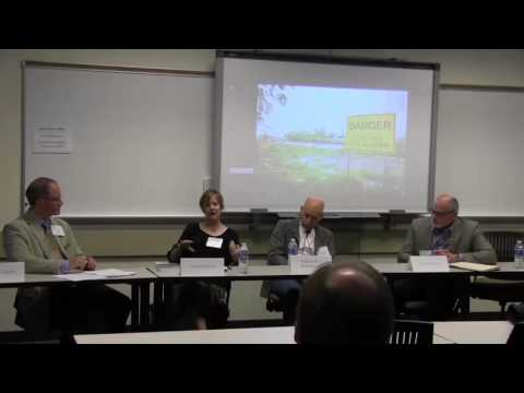 Great Lakes History Roundtable: The Past and Future of Maritime History in the Heartland