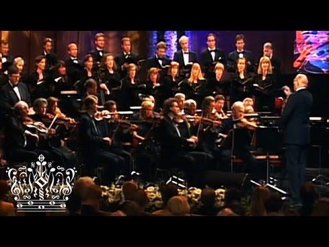 Eric Ericsons Kammarkör  Polar Music Prize 1994