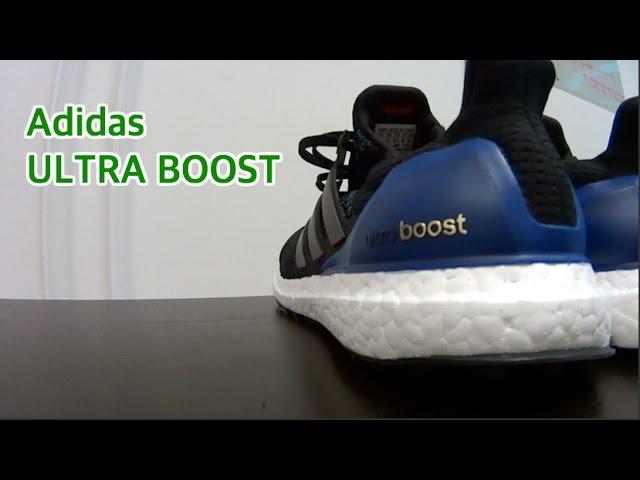adidas boost zapatillas hombre running