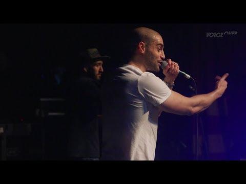 Lowkey – Obamanation (Live // London, 2017)