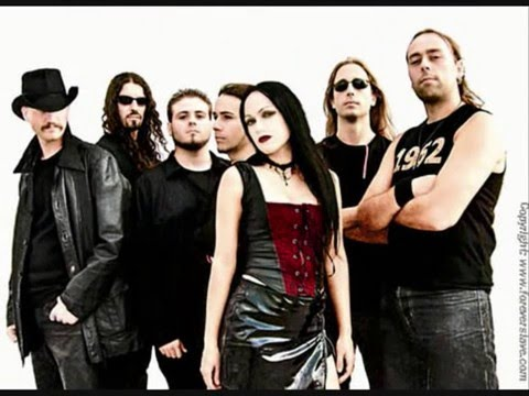 Best Symphonic/ Goth Metal Bands - YouTube