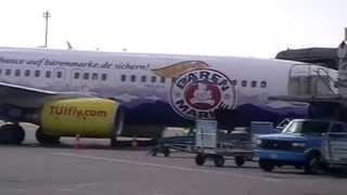 В аэропорту Антальи.Antalya airport(Antalya airport., 2012-10-08T08:46:39.000Z)