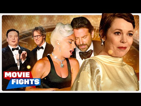 2019 Oscars Best Moment? MOVIE FIGHTS