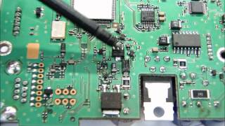 YAESU FT-857D Won't Power Up and How To Fix by ALPHA TELECOM