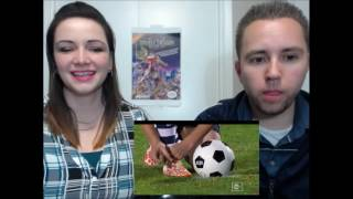 Top Soccer Shootout Ever With Scott Sterling REACTION!!! (The Boring Reactors)