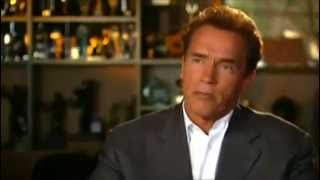 Arnold Schwarzenegger Motivation - 5 rules of Success
