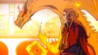 Fuegoleon Vermillion Wake Up With Salamander Power - Fuegole...