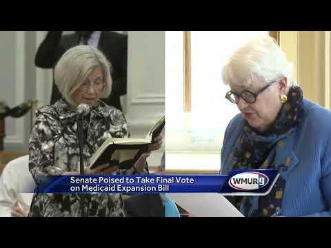 Senate set to approve Medicaid expansion