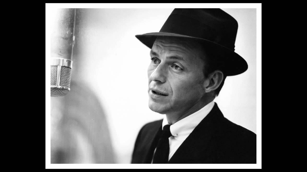 Frank Sinatra  Somethin Stupid Lyrics  AZLyricscom