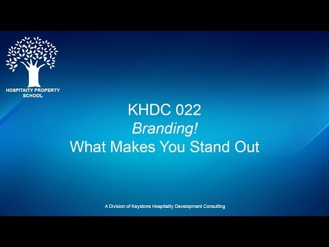 Here is a Method That Help You Stand Out with Branding | Ep. #022