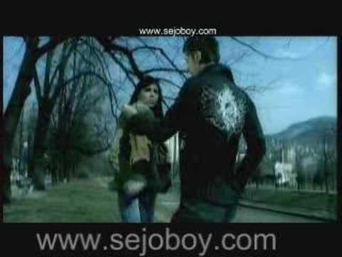 Sejo Boy - Hocu na tvoje rame SPOT