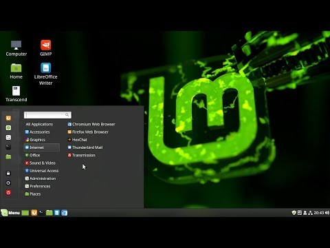 Linux Mint 19 For Windows Users