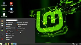 Baixar Linux Mint 19 For Windows Users