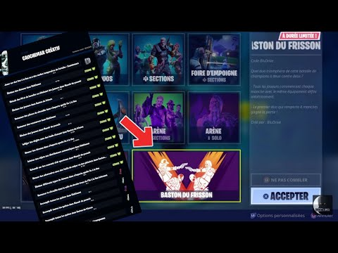 fortnite-:-cauchemars,-défis-baston-du-frisson-/-fortnitemares